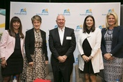 Annual Diversity Lunch: Formalising Diversity As Part Of Major Organisational Change September 12, 2016