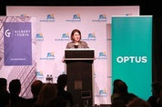 The Hon. Gladys Berejiklian MP, NSW Premier - Friday 15 September 2017