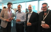 Simon McKeon May, 2015 Innovation Trade Mission
