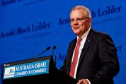 AICC Lunch with Treasurer Scott Morrison