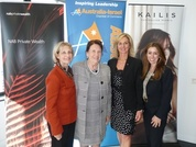 Cheryl Bart AO, AICC (NSW) Annual Dr. Patricia V Kailis AM OBE Women of Achievement Lunch, 13 May 2015