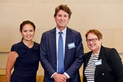Boardroom Lunch with Steve Worrall, MD, Microsoft Australia