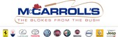 McCarroll Automotive Group